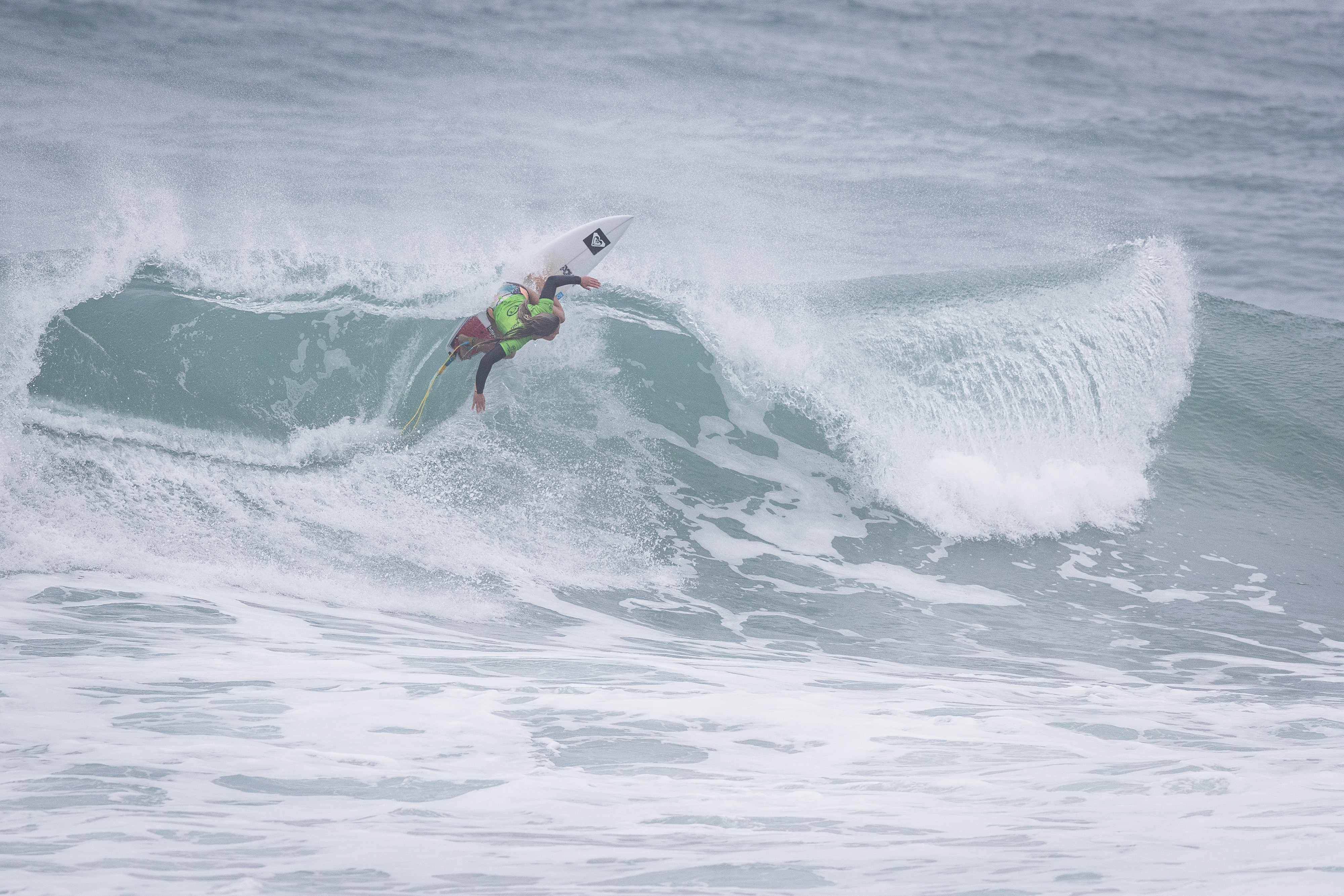 Deeply Pro Anglet 2019